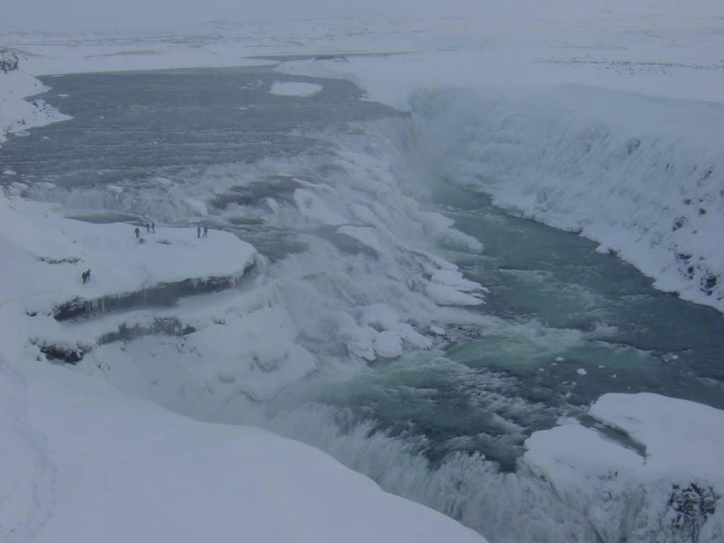Gullfoss-om-vinteren