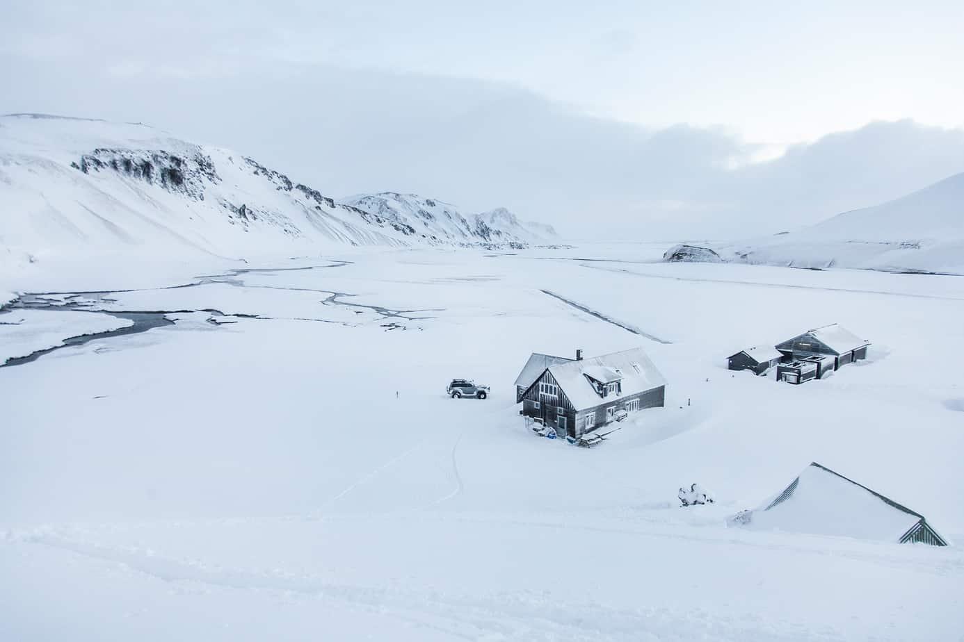 Bjerghytte-Bjorgvin-Hilmarsson