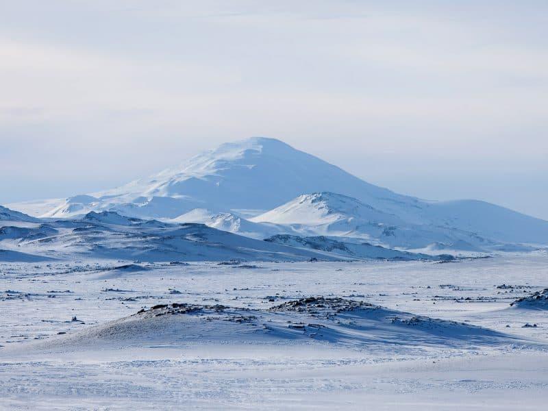 Vintereventyr