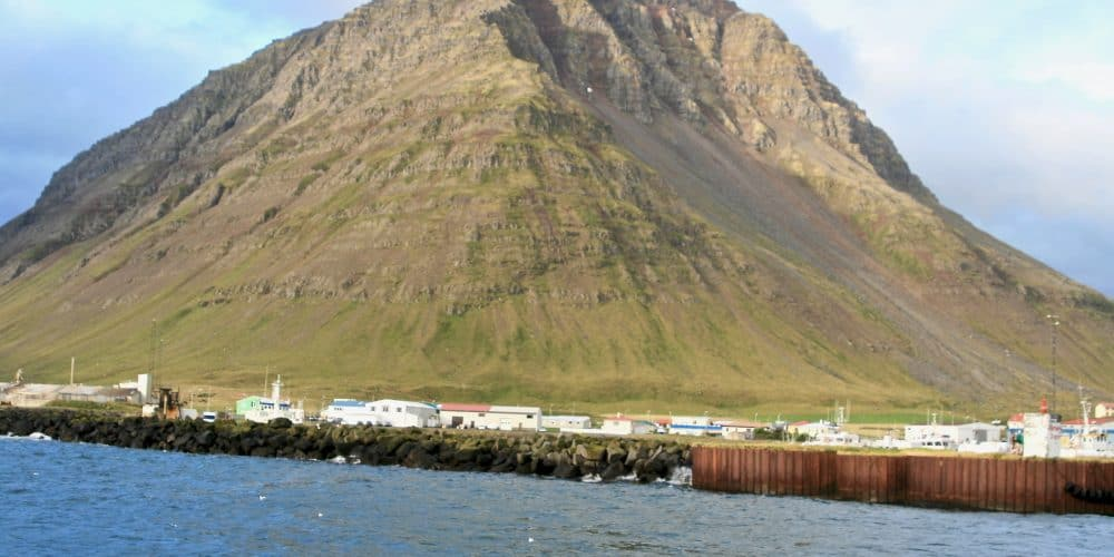 Bolungarvik-Vestfjorde-Island